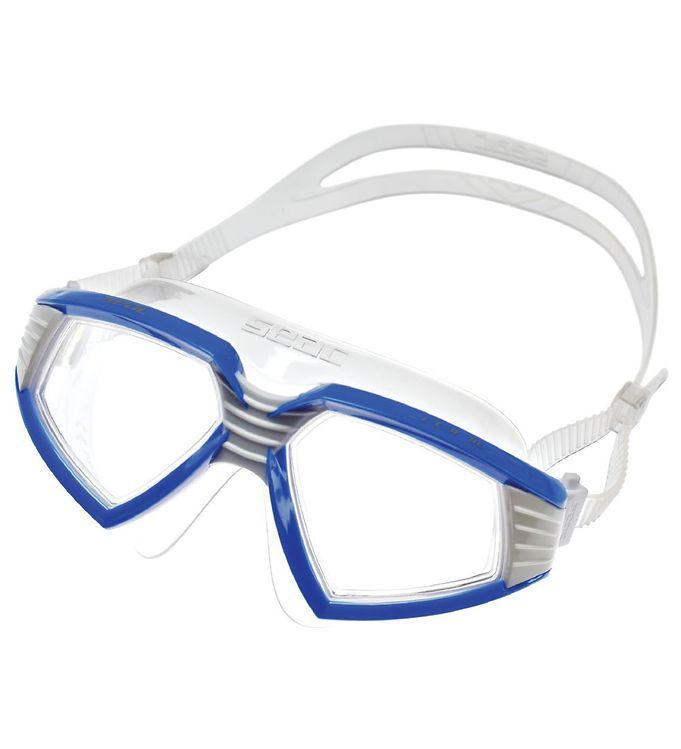 Image of Seac Dykkerbriller - Sonic - Blå/Hvid (YP512)