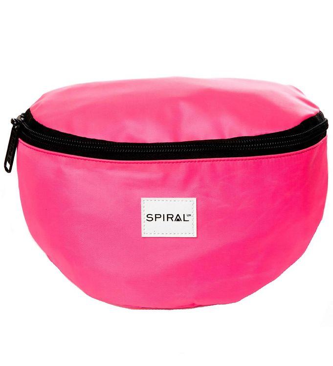 Image of Spiral Bæltetaske - Harvard - Neon Pink (YP617)