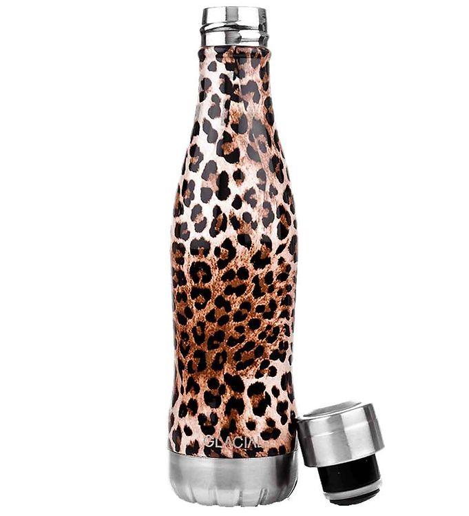 Image of Glacial Termoflaske - 400 ml - Wild Leopard (YP660)