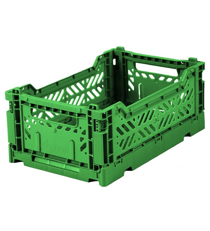 Aykasa Foldekasse – Mini – Grøn