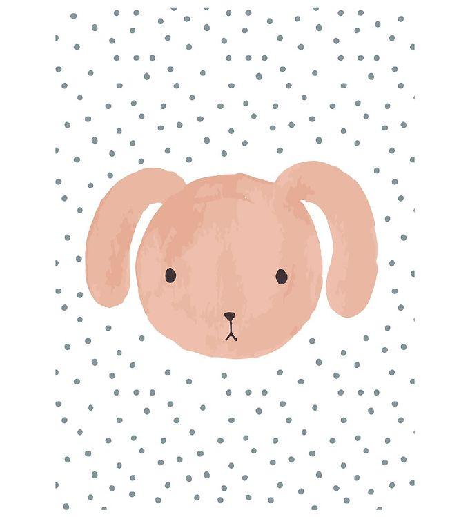 Image of Citatplakat Plakat - A3 - Childish Dog (YP841)