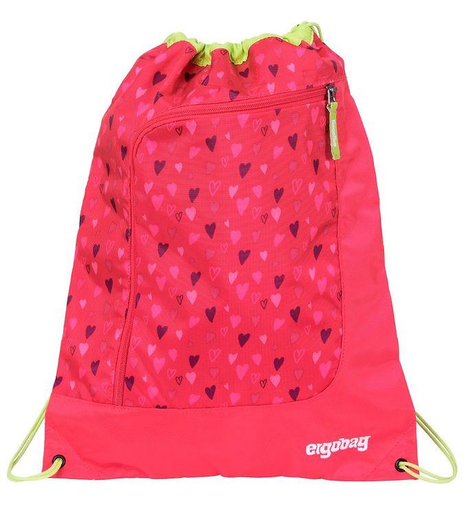 Image of Ergobag Gymnastikpose - Prime - HorseshoeBear (YP931)
