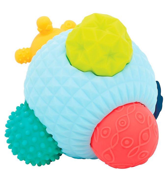Image of Ludi Aktivitetslegetøj - Multi-Ball Puslespil (YP939)