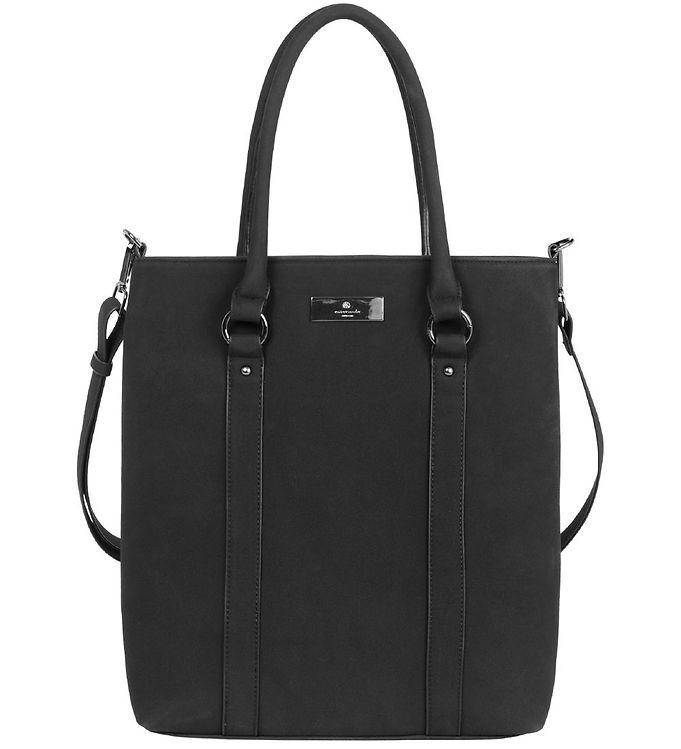 Image of Rosemunde Shopper - Black Black Oxid (YR181)