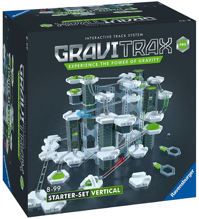 Image of GraviTrax Starter-Set Vertical (YR402)