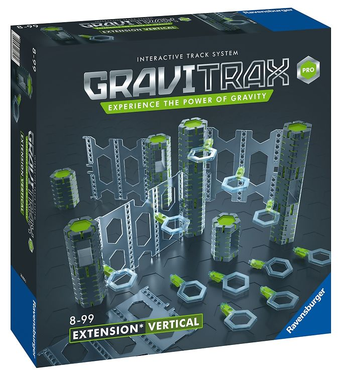 Image of GraviTrax Expansion Vertical (YR403)
