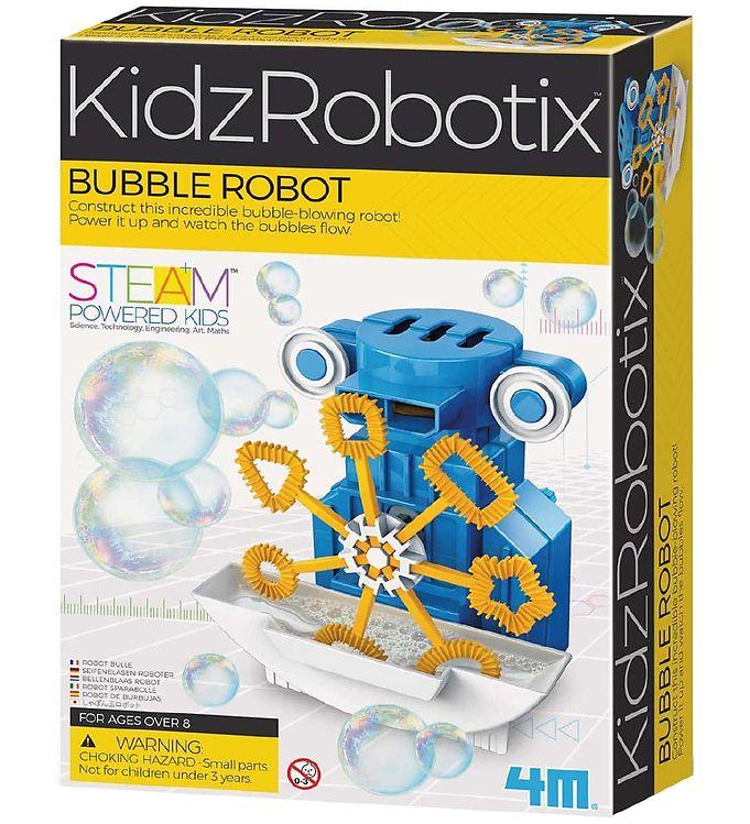 Image of 4M - KidzRobotix - Bobbel Robot (YR439)