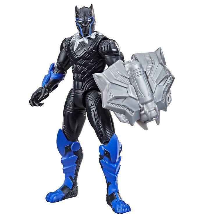 Image of Marvel Avengers Acrtionfigur - 15 cm - Black Panther (YR595)
