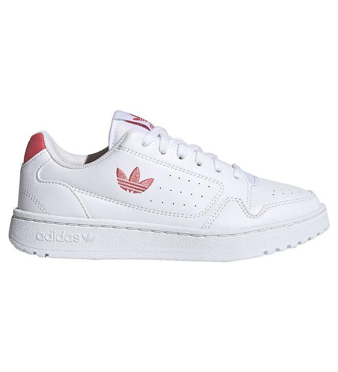 Image of adidas Originals Sko - NY 90 - Hvid (ZA467)