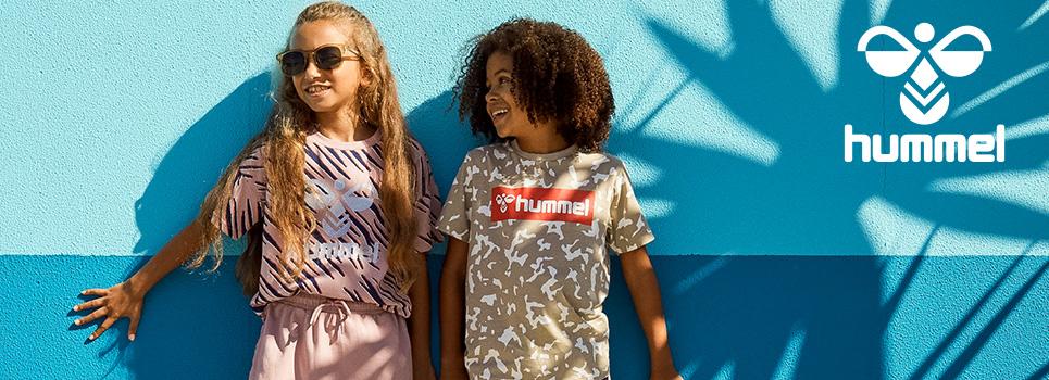 86efd31e9d8 Hummel børnetøj & babytøj - Kæmpe udvalg - Gratis fragt i DK