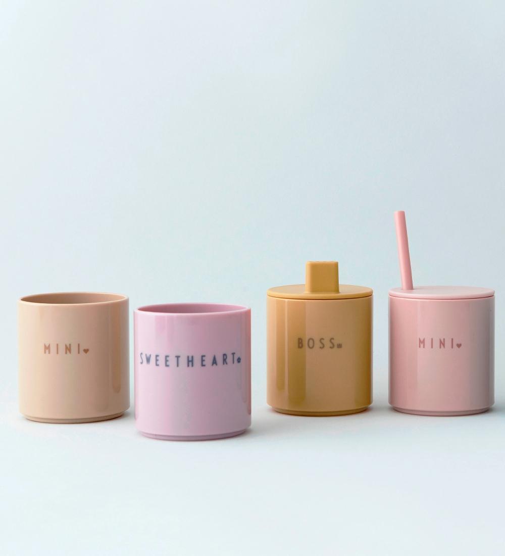 Design Letters Kop - Tritan - Favourite - Lyseblå Alt til børn