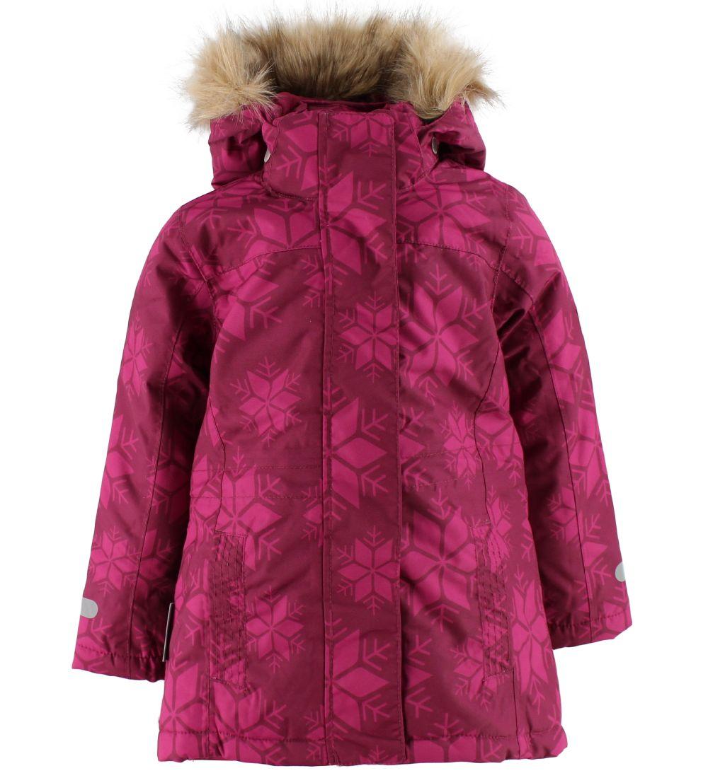 Mary vinterjakke Vinterjakker Jakker Tøj