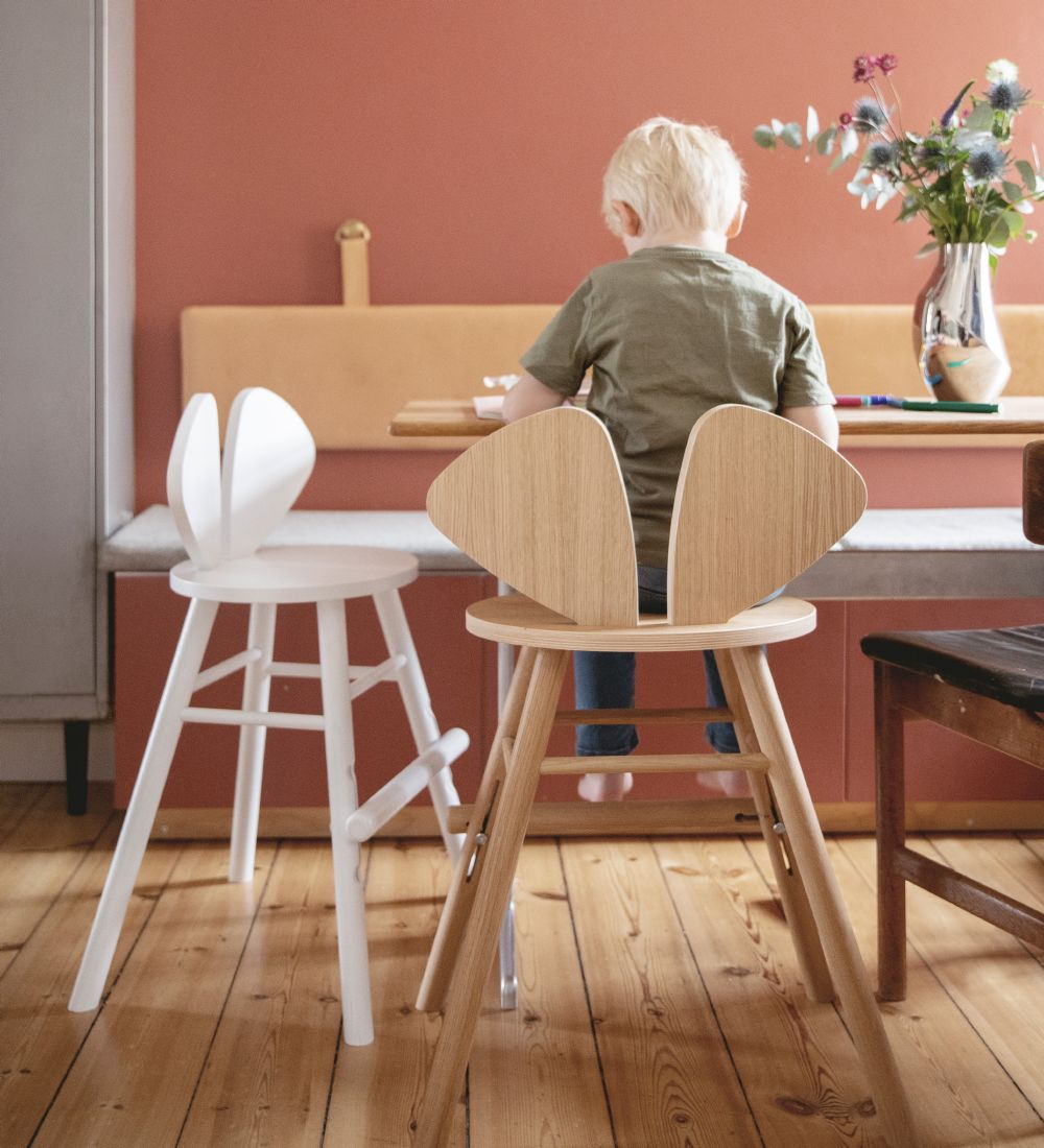 Nofred Mouse Chair Junior Stol Eg