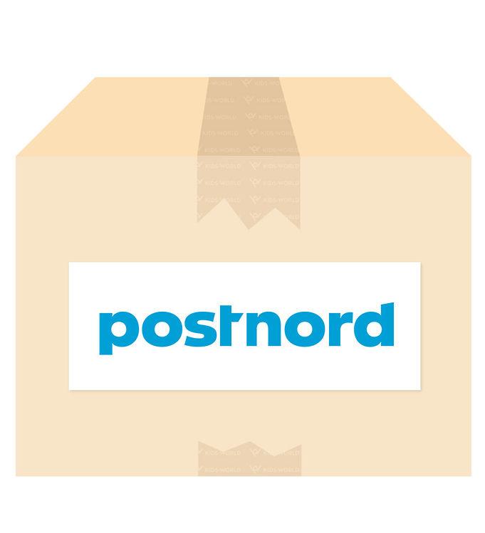 postnord forsikret pakke